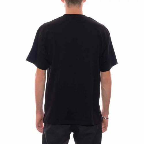 LAST RESORT AB EYES TEE BLACK 2