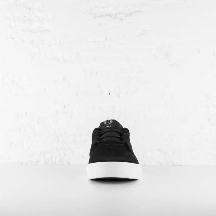 NIKE SB SHANE BLACK WHITE 6