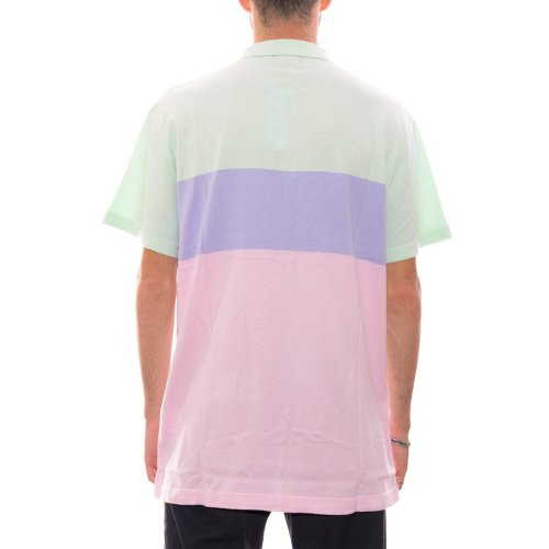 RIPNDIP PEEKING NERM KNITTED POLO MULTI 2