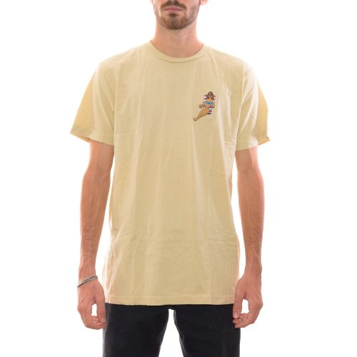 RIPNDIP SPRING BREAK TEE TAN