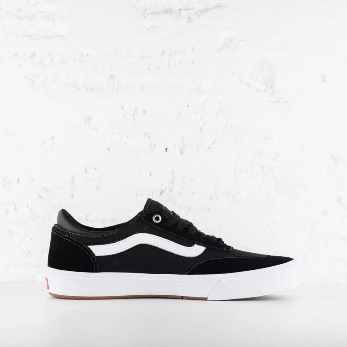 VANS GILBERT CROCKETT 2 PRO BLACK TRUE WHITE 5