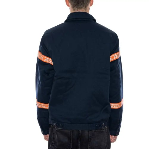 DICKIES GARDERE JACKET DARK NAVY 2