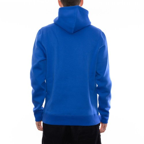 PUMA X THE HUNDREDS REVERSIBLE HOODIE OLYMPIAN BLUE 2
