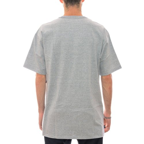 VANS OFF THE WALL CLASSIC TEE ATHLETIC HEATHER 2