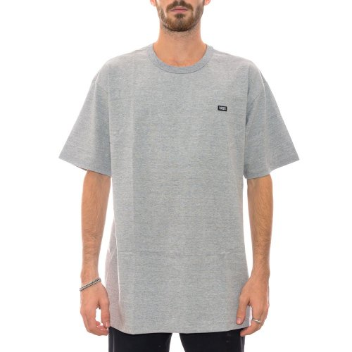 VANS OFF THE WALL CLASSIC TEE ATHLETIC HEATHER