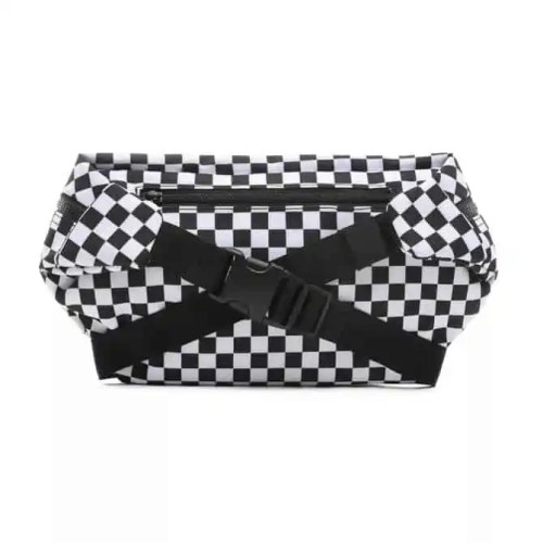 VANS RANGER WAIST PACK CHECKERBOARD 2
