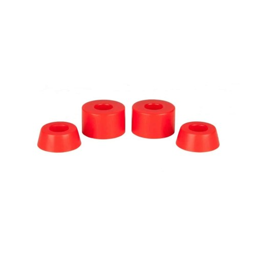 SUSHI BUSHINGS MEDIUM 90A RED 2