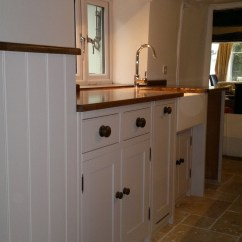 Free Standing Kitchen Cupboards Countertop Laminate The Ministry Of Pine Antique Furniture And ...