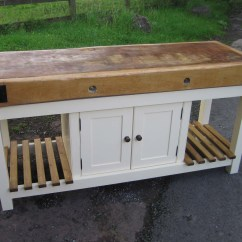 Free Standing Kitchen Island Stools The Ministry Of Pine Antique Furniture And