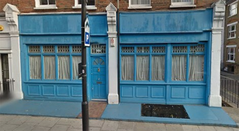 GOLGC - Office Bell Street