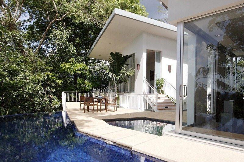 The Coolwater Kamala Phuket Thailand