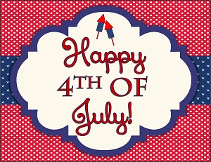 4th of July Photo Contest!
