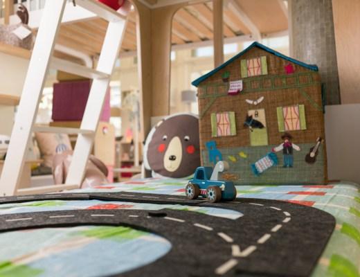 Mini & Stil, Mama Blog Schweiz, Snowflake Kindermöbel