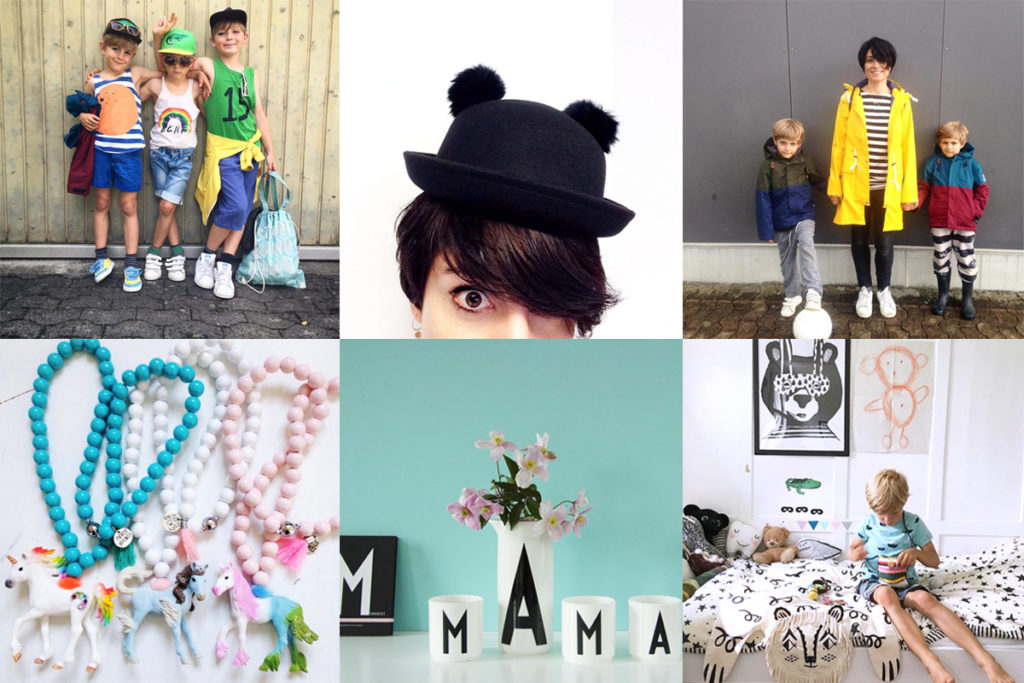 Mini & Stil, Mama Blog Schweiz, Stadtlandkind