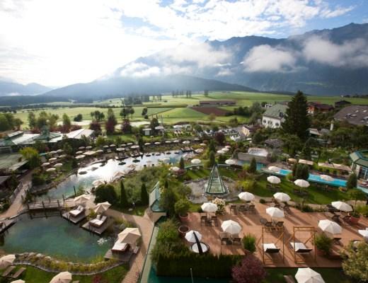 Mini & Stil, Mama Blog Schweiz, Hotel Alpenresort Schwarz