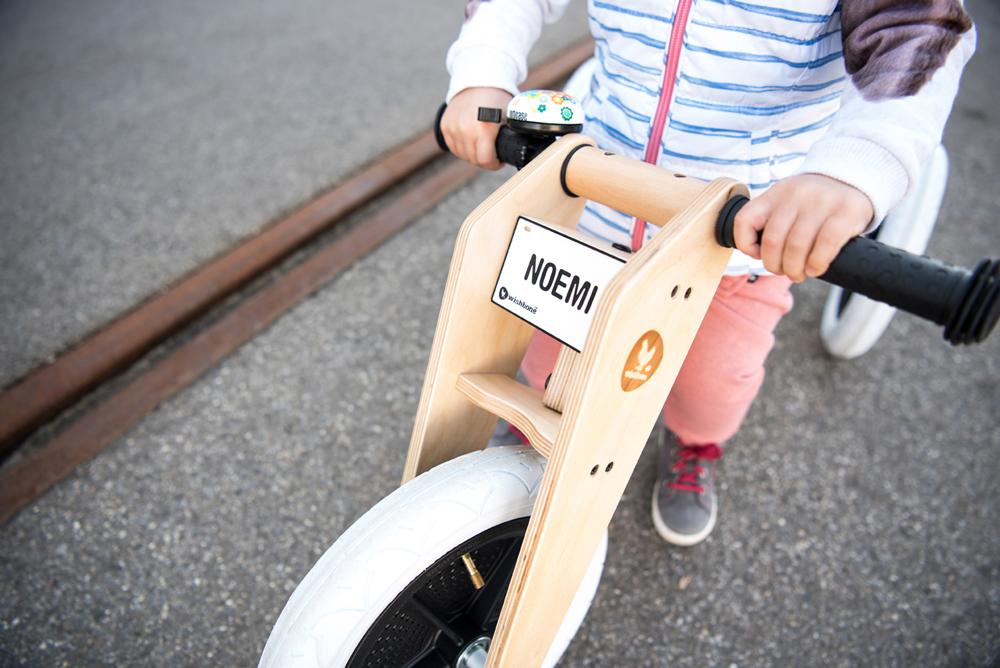 Mini & Stil, Mama Blog Schweiz, Familien Blog, Baby Blog, Läufräder, Laufrad, Wishbone Bike, Kinder, Siroop