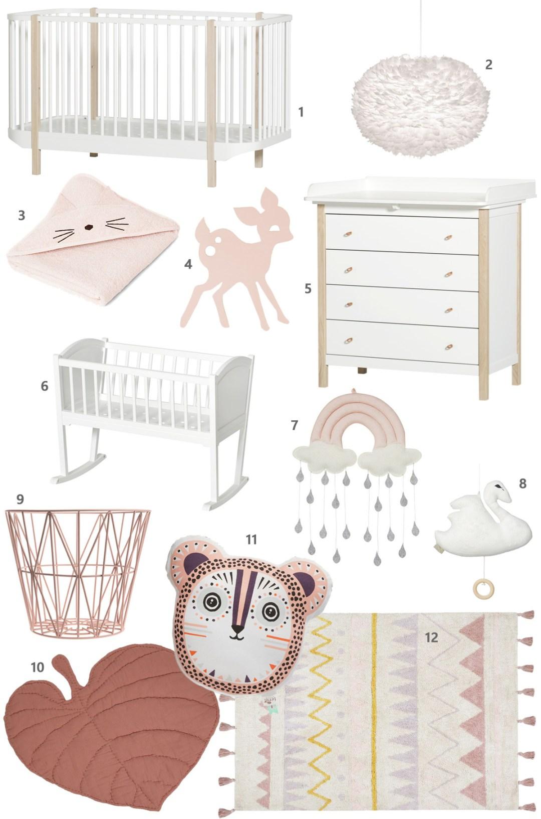Mini & Stil, Mama Blog Schweiz, Familien Blog, Baby Blog, Snowflake Kindermöbel, Kinderzimmer, Babyzimmer, Baby Erstausstattung, rosa