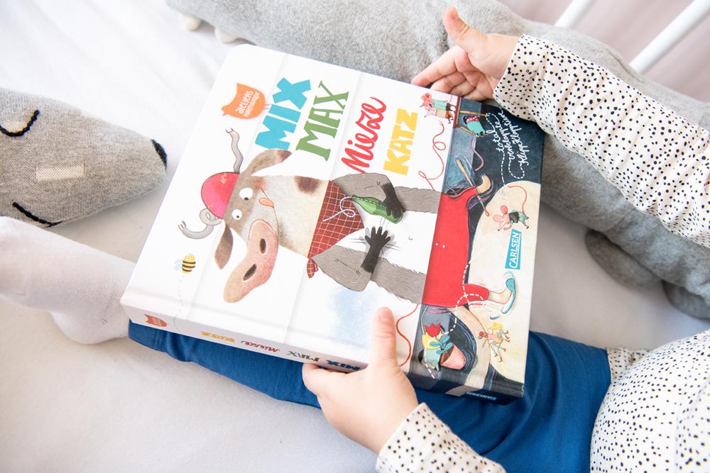 Die schönsten Kinderbücher: Eine Auswahl