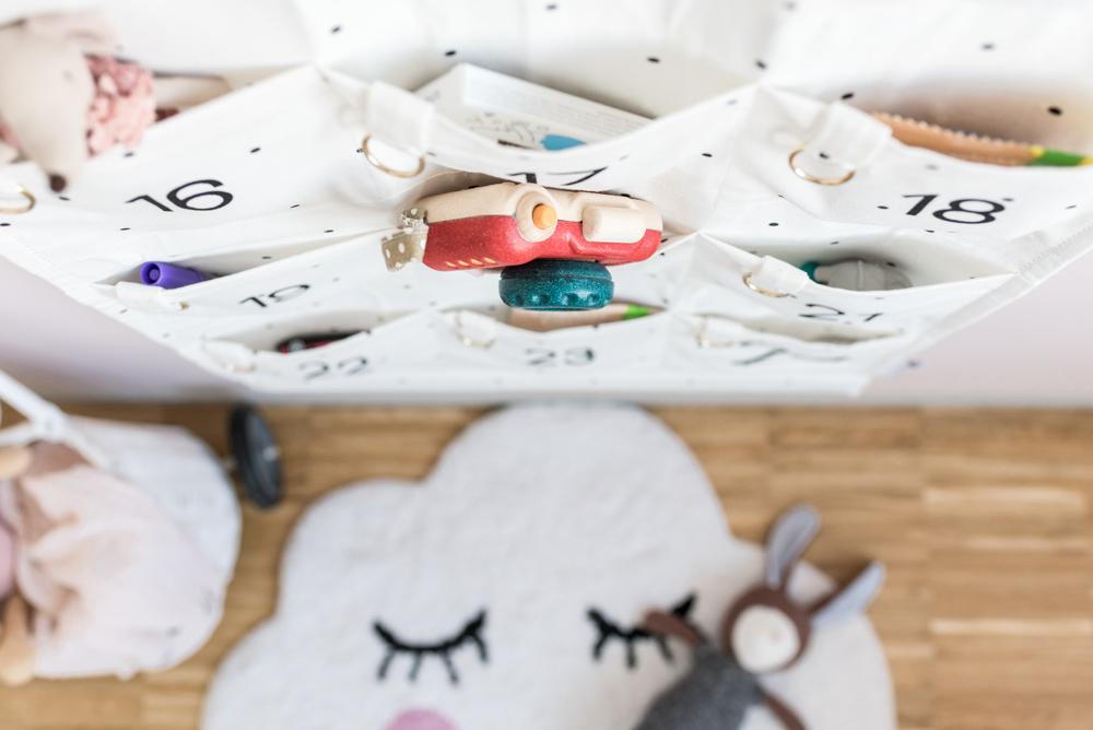 Adventskalender Füllung Kinder, Advent, Weihnachten, Geschenke für Kinder, Mini & Stil