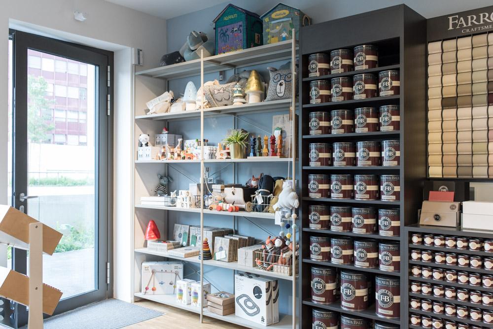Snowflake Kindermöbel, Kinderladen, Zürich, Accessoires, Mini & Stil