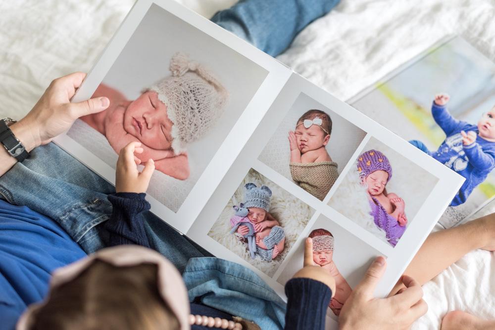 10 Tipps für die Gestaltung deines Fotobuches