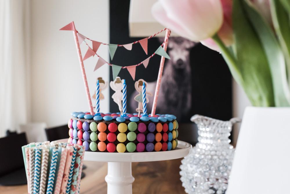 Kindergeburtstagskuchen 10 Tolle Rezepte Für Das Geburtstagsfest