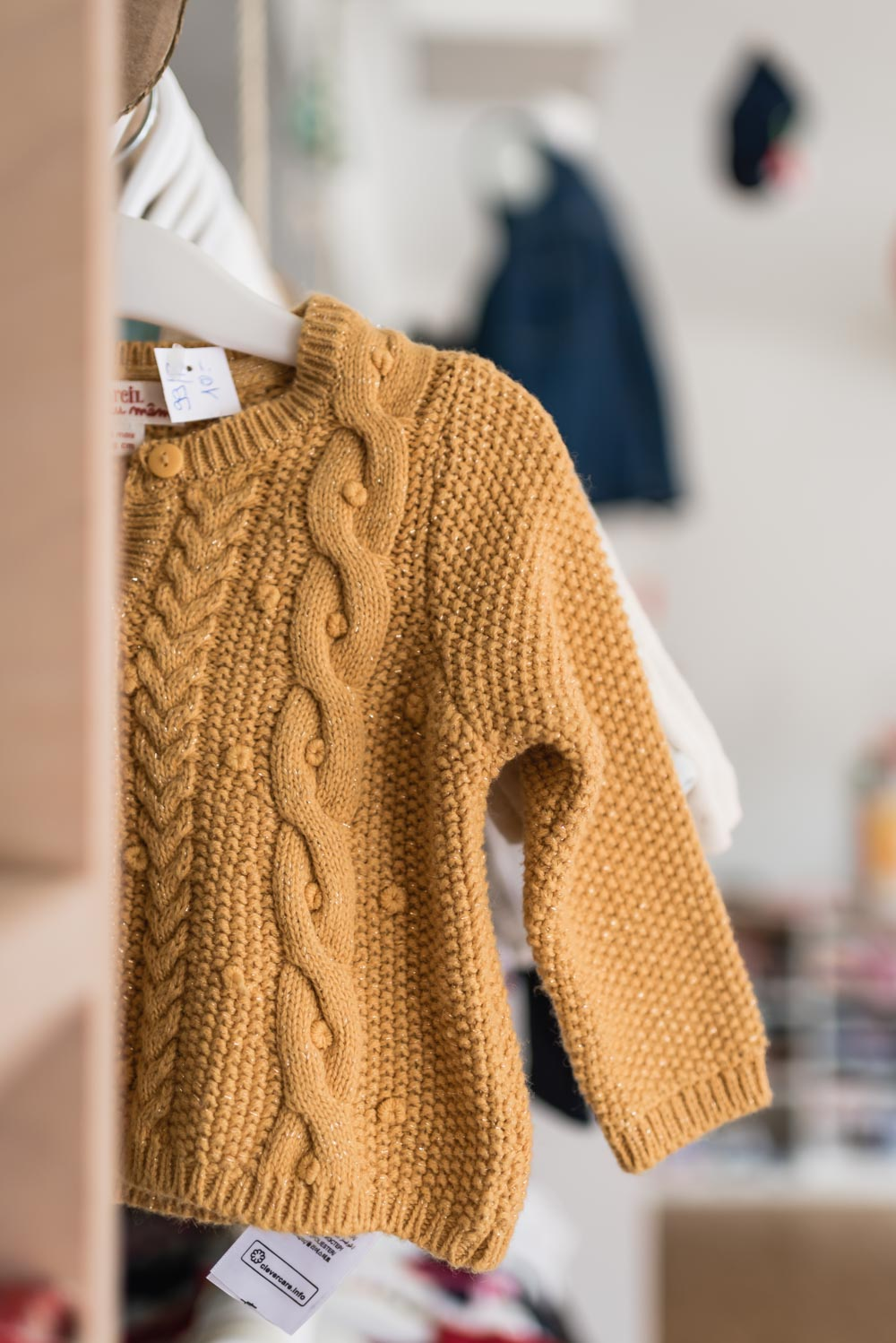 Secondhand Zürich: Die 5 coolsten Secondhand-Shops für Kinder in Zürich #secondhand #kindermode