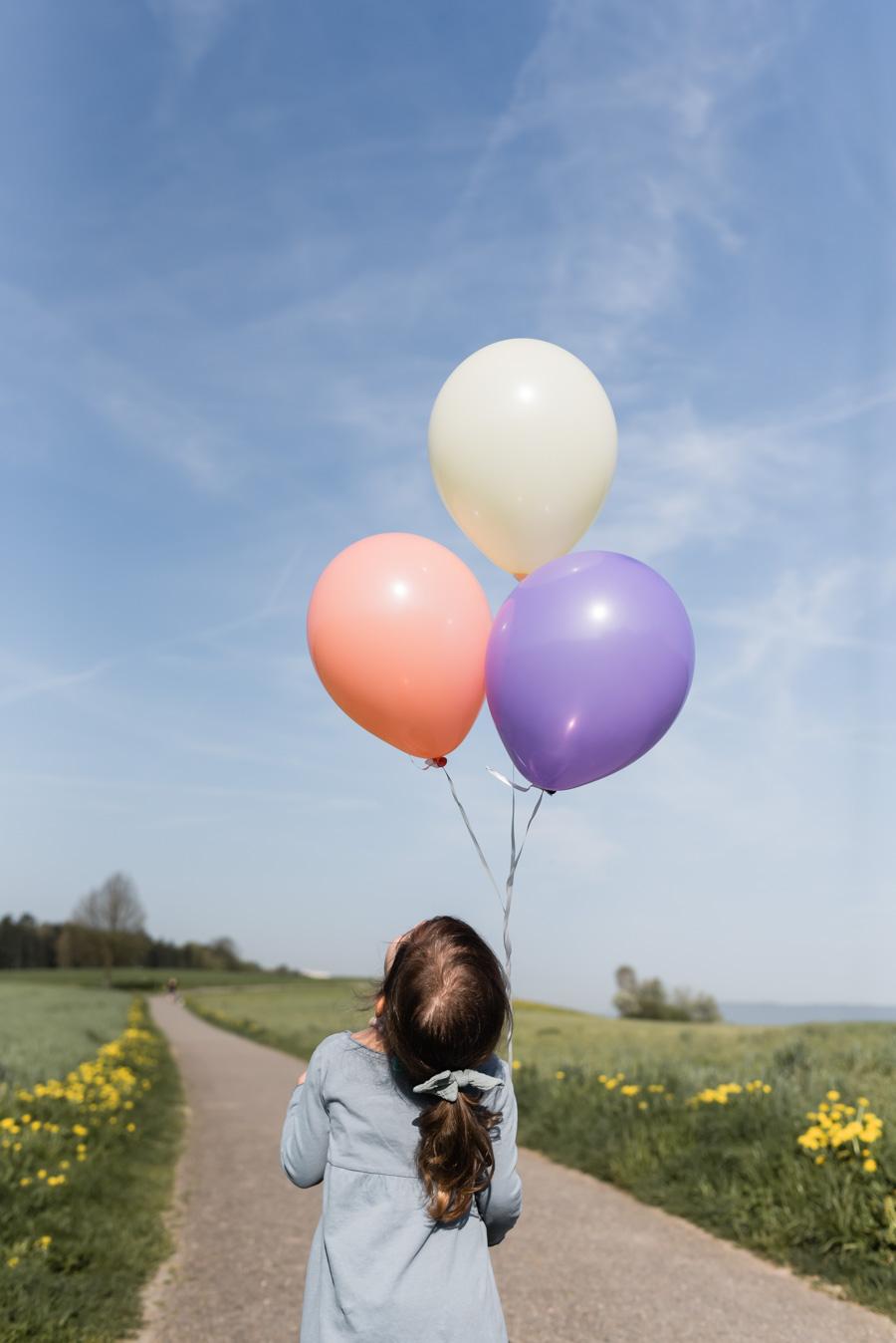 Zusammen feiern: Schöne Geburtstagsrituale für Kinder #kindergeburtstag #geburtstagsrituale #geburtstag
