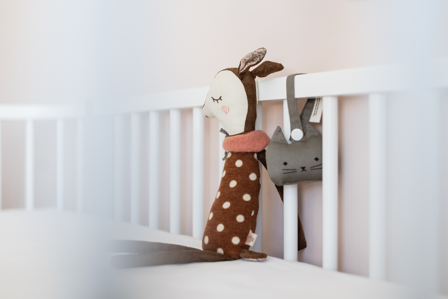 Checkliste für die Baby Erstausstattung zum kostenlosen Download