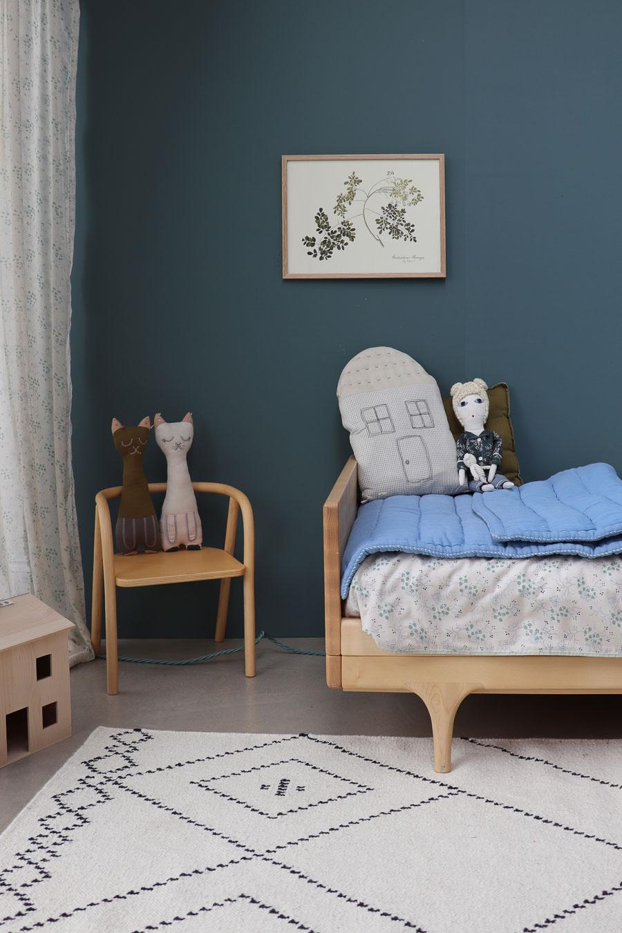 Camomile London: Die schönste Kinder Bettwäsche #kinderzimmer #schlafzimmer #kidsroom