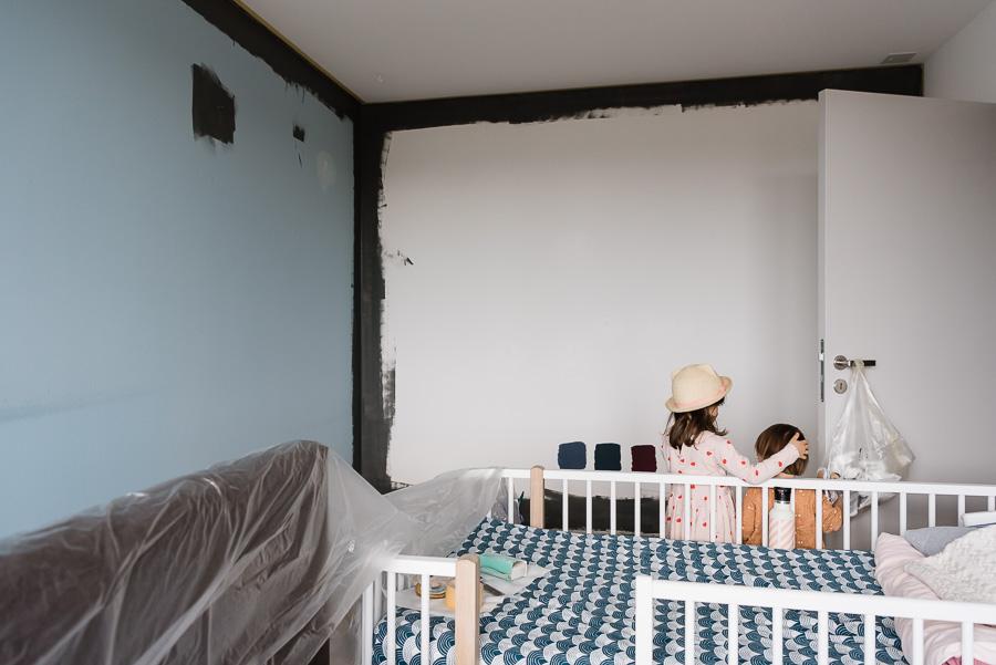 Wände selber streichen: So einfach geht das. Mit Tipps & Tricks, damit es gelingt