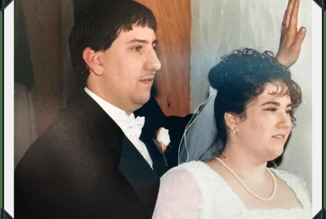A Wedding Story? Well... not quite | Mini Van Dreams