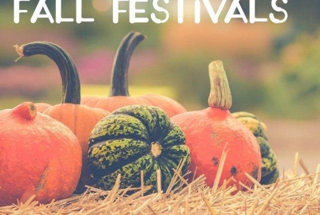Halloween versus Fall Festivals: My Take on the Debate   Mini Van Dreams