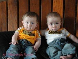steelers babies