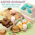 Easter Giveaway Tower