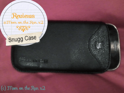 snugg case