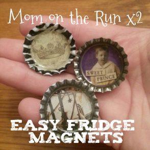 easy fridge magnets