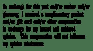 compensation disclosure