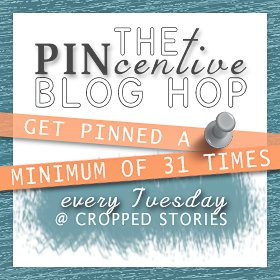 The PINcentive Blog Hop
