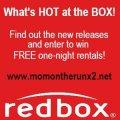 redbox rentals and codes