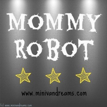 mommy robot