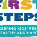 Keeping Kids' Feet Healthy and Happy via Mini Van Dreams #socialgood #children #prfriendly #firststep#socialgood #children #prfriendly #firststeps