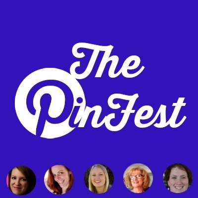PinFest via Mini Van Dreams #pinfest