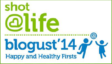 August is Blogust! via Mini Van Dreams #shotatlife #blogust #socialgood