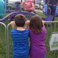 Kindergarteners | Mini Van Dreams #familystories #firstday