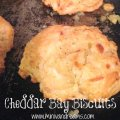 Cheddar Bay Biscuits | Mini Van Dreams #easyrecipes #recipes