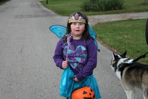 Happy Halloween 2014!  | Mini Van Dreams