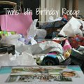 Twins' 6th Birthday Recap | Mini Van Dreams