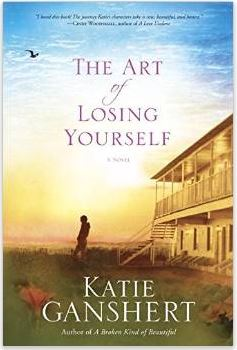 The Art of Losing Yourself by Katie Ganshert | Mini Van Dreams