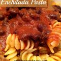 Enchilada Pasta Bowl | Mini Van Dreams